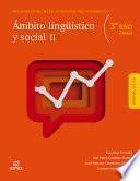 PMAR Ámbito Lingüístico y Social II (Andalucía 2020)