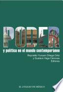 Poder y política en el mundo contemporáneo