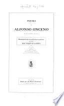 Poema de Alfonso Onceno ... [Written or translated by Rodrigo Yañez.] Manuscrito del siglo XIV, publicado por vez primera ... con noticias y observaciones de Florencio Janer