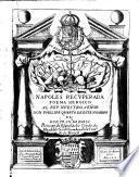 Poema heroico, Napoles recuperada por el rei Don Alonso