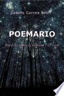 Poemario: sobre el amor, el padecer y el vivir