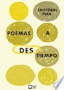 Poemas a destiempo