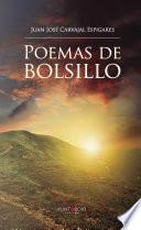 Poemas de bolsillo