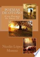 Poemas de Otoño
