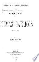 Poemas gaélicos (siglo III)