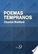 Poemas tempranos