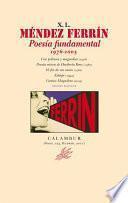 Poesía fundamental 1976-2005
