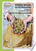 Poesía social en Extremadura