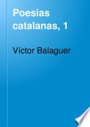 Poesias catalanas