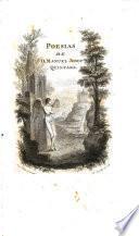 Poesias de D. Manuel Josef Quintana