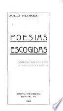 Poesías escogidas