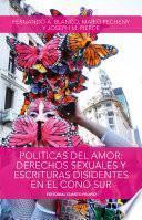 Políticas del amor