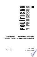 Políticas y procesos