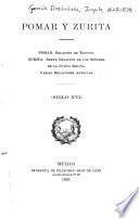 Pomar y Zurita