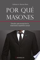 Por qué masones