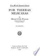 Por tierras mejicanas