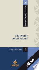 Positivismo constitucional