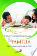 Postmodernidad y familia