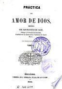 Práctica del amor de Dios, 2