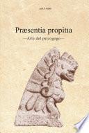 Praesentia propitia