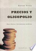 Precios y oligopolio