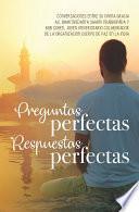 PREGUNTAS PERFECTAS RESPUESTAS PERFECTAS