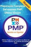 Preparación Completa Del examen PMP, Ultima Versión