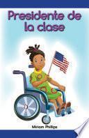 Presidente de la clase (Class President)