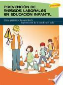Prevención de riesgos laborales en educación infantil