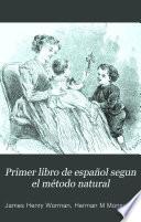 Primer libro de español segun el método natural