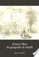 Primer libro de geografía de Smith