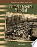 Primera Guerra Mundial (World War I) (Spanish Version)