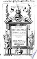 Primera parte d[e] los discursos eucharisticos