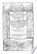 Primera parte de la Coronica general de toda España, y especialmente del reyno de Valencia