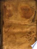 Primera parte de los Commentarios, difficultades, i discursos literales, y misticos sobre los Evangelios de la Quaresma...