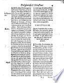 Primera parte de los tratados sobre los evangelios que dize la Iglesia en las festividades de los Santos