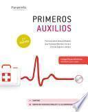 Primeros auxilios 2ª edición 2021