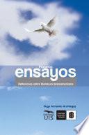 Primeros ensayos: Reflexiones sobre literatura latinoamericana