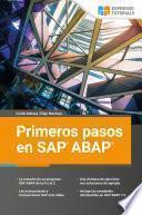 Primeros passos en SAP ABAP