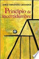 Principio de incertidumbre