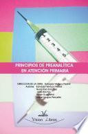 PRINCIPIOS BASICOS DE PREANALITICA