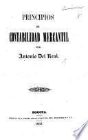 Principios de Contabilidad Mercantil