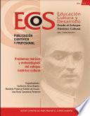 Problemas teóricos y metodológicos de enfoque histórico-cultural
