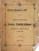 Proceso electoral de 1897