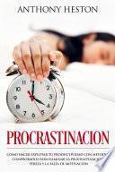 Procrastinacion
