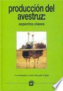 Producción del avestruz