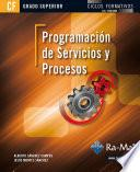 Programación de Servicios y Procesos (GRADO SUPERIOR)