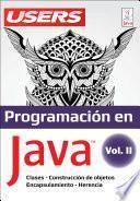Programación en JAVA II