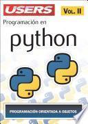 Programación en Python II