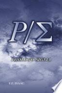 Prólogo Sigma (Spanish Edition)